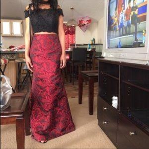 New Prom dress